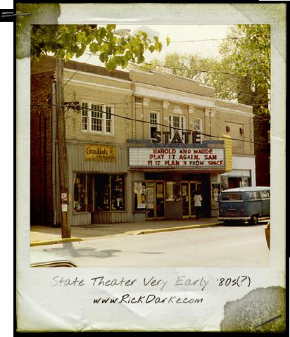 Newark delaware cinema